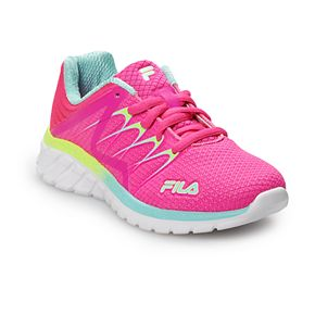 FILA® Shadow Sprinter 4 Girls' Sneakers