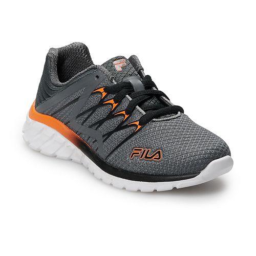 FILA® Shadow Sprinter 4 Boys' Sneakers
