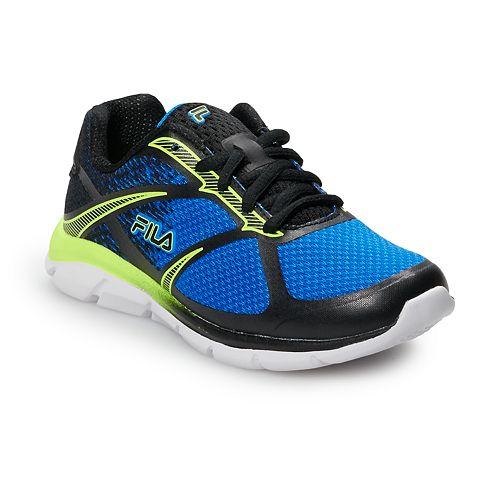 FILA® Primeforce 3 Strap Boys' Sneakers