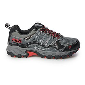 FILA® AT Peake 21 Boys' Sneakers