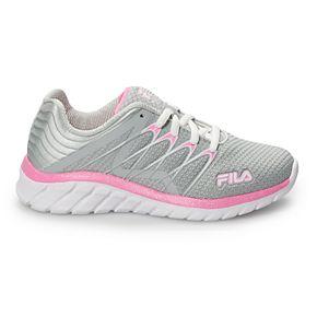 FILA® Shadow Sprinter 4 Girls' Sneakers