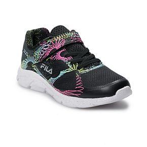 FILA® Primeforce 3 Strap Girls' Sneakers