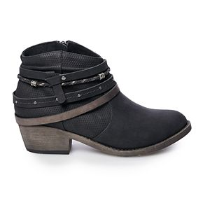 SO® Celery Women's Ankle Boots