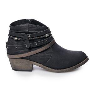 SO® Celery Women's Ankle Boots