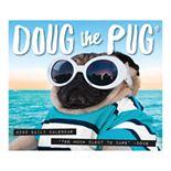 2020 Doug the Pug Box Calendar