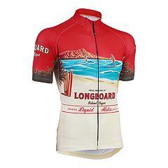 Men's Canari Liquid Aloha Cycling Jersey