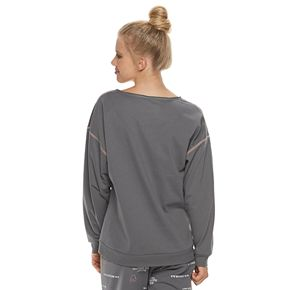 "Mickey Mouse ""Like No Other"" Reverse Seam Sleep Sweatshirt"