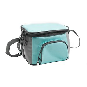 WW Healthy Kitchen Insulated Lunch Tote with Containers