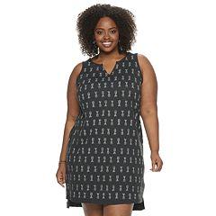 Plus Size Casual Dresses   Kohl\'s