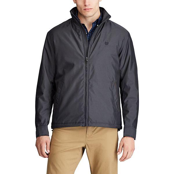 Men's Chaps Classic-Fit Sateen Jacket