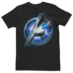 Men's Avengers Logo Tee
