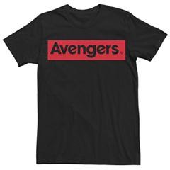 Men's Avengers Endgame Classic Tee