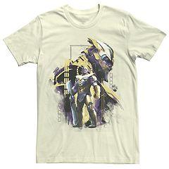 Men's Avengers Titan Character Tee
