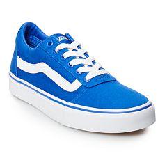 3a9840351b26 Vans Ward Women s Skate Shoes