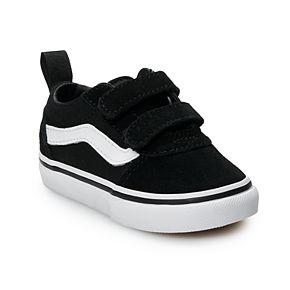 Vans Ward V Toddler Skate Shoes