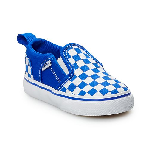 Vans Asher V Toddler Skate Shoes
