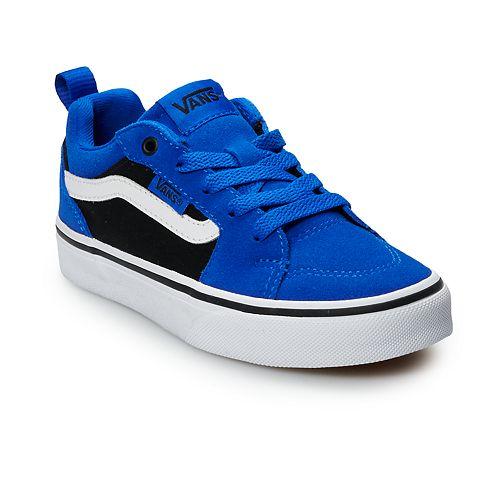ebd3e77f Vans Filmore Boys' Skate Shoes