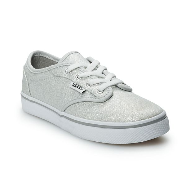 Vans® Atwood Low Girls' Skate Shoes