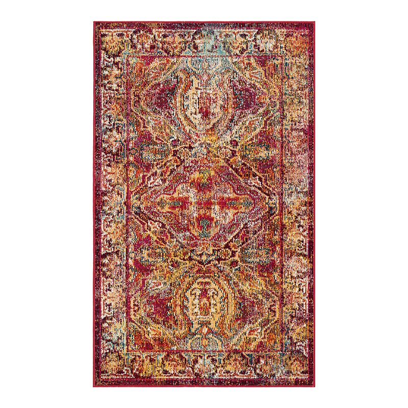 Safavieh Crystal Mae Rug, 8X10 Ft