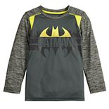 Boys 4-12 Jumping Beans® Batman Long-Sleeve Graphic Tee