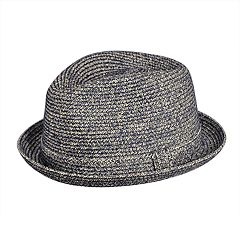 15f61f21446cd3 Mens Blue Fedora Hats - Accessories, Accessories | Kohl's