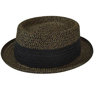 30482b0f Men's Scala Wool Felt Porkpie Hat