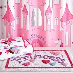 Dream Factory 4-piece Magical Princess Bath Set