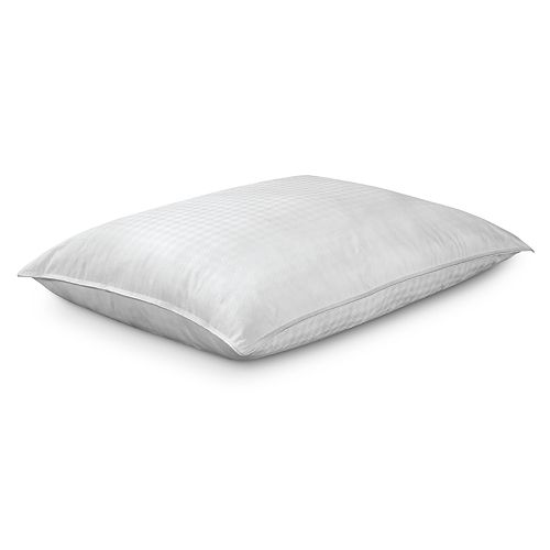 Fabrictech Cooling Memory Fiber Pillow