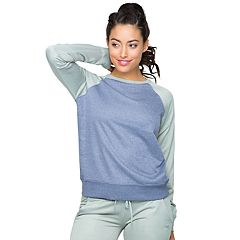 Women's Colosseum Layla Pullover Top
