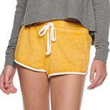 Juniors' SO® Sleep Shorts
