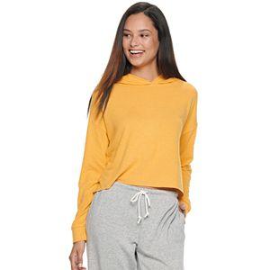 Juniors' SO Sleep Sweatshirt