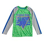 Boys 4-12 Jumping Beans® Jurassic Park Dino Active Long-Sleeve Tee