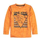 Boys 4-12 Jumping Beans® Lion King Long-Sleeve Tee