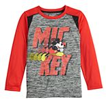 Disney's Mickey Mouse Boys 4-12 Mickey Active Tee by Jumping Beans®