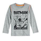 Boys 4-12 Jumping Beans® Batman Long-Sleeve Tee