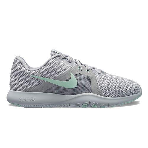 08f7af9372af Nike Flex Trainer 8 Women s Cross Training Shoes