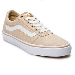 0b1ea131c3 Vans Ward DX Women s Skate Shoes