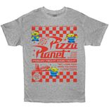 Boys 8-10 Disney / Pixar Toy Story Pizza Planet Tee