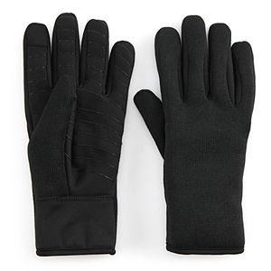Men's Apt. 9® Touchscreen Knit Gloves