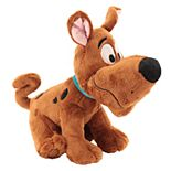 Animal Adventure Scooby Doo Sitting Plush Toy