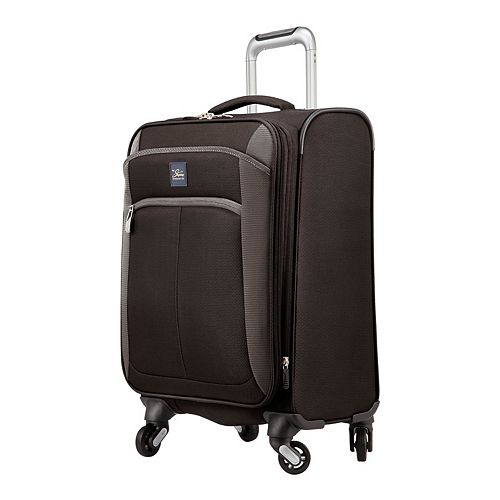 Skyway Oasis 3.0 Softside Spinner Luggage