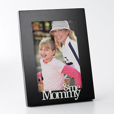 Malden Mommy and me 4'' x 6'' Frame