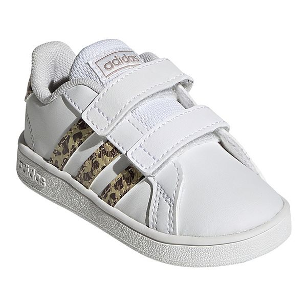 adidas Grand Court Toddler Kids' Sneakers
