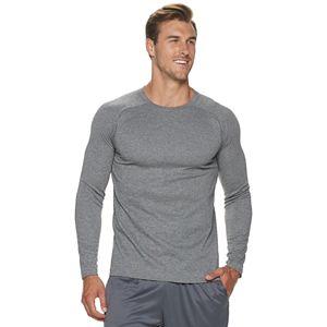 Big & Tall Tek Gear® Thermal Pullover