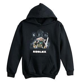 Boys 8-20 Roblox Graphic Hoodie