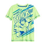 Boys 4-12 Jumping Beans® Hulk Smash Graphic Tee