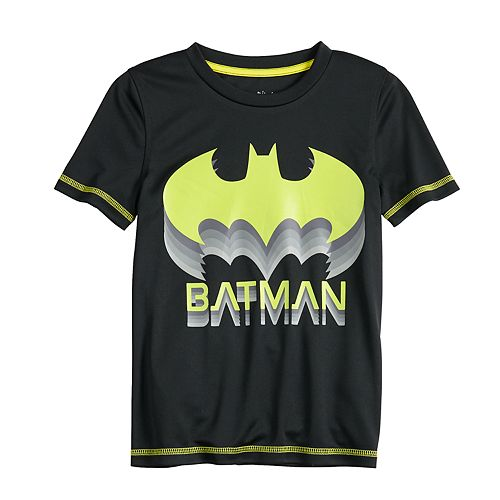 Boys 4-12 Jumping Beans® Batman Logo Graphic Tee
