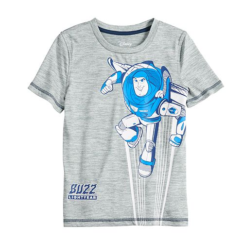 Boys 4-12 Disney's Toy Story Buzz Lightyear Graphic Tee by Jumping Beans®