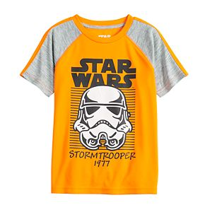 Boys 4-12 Jumping Beans® Star Wars Stormtrooper Graphic Tee
