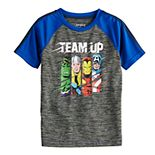 Boys 4-12 Jumping Beans® Avengers Team-Up Tee